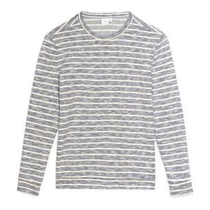 Owen Heather Stripe Sweatshirt