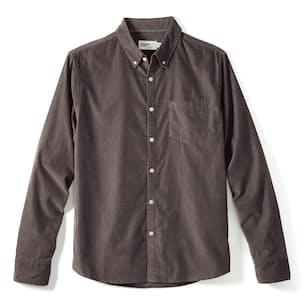 Organic Cord Shirt