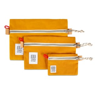 Accessory Bags - 3-Pack