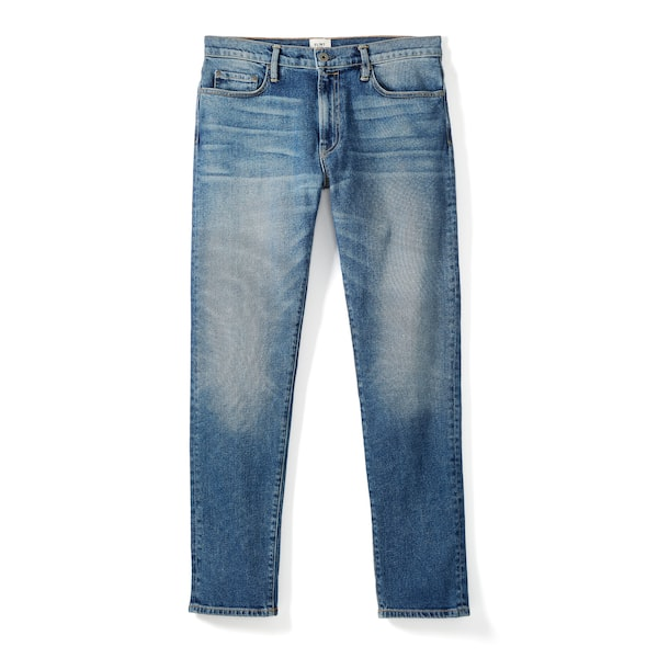 Flint and Tinder All-American Stretch Jeans