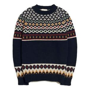 Maurice Wool Knit