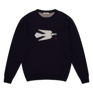 Santa Fe Merino Sweater