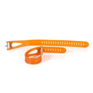 Lariat Gear Straps