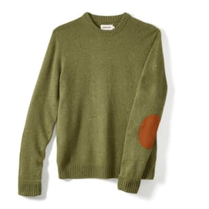 The Hardtack Sweater - Exclusive