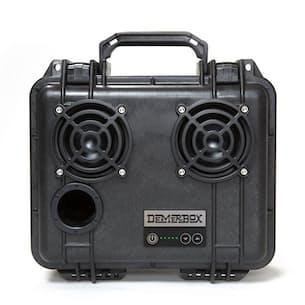 DB2 - Indestructible Waterproof BT Speaker