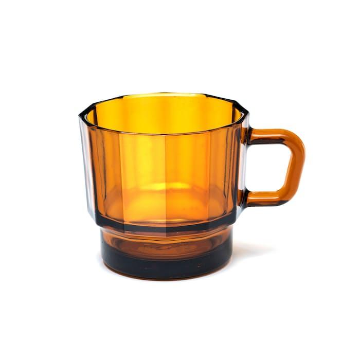 Hmm Recycled Glass Mug Huckberry