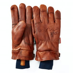 4 Season Glove w/ Wax Coating - Exclusive