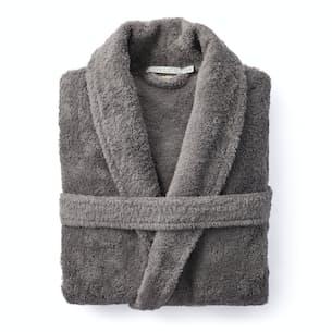 Cloud Loom Robe