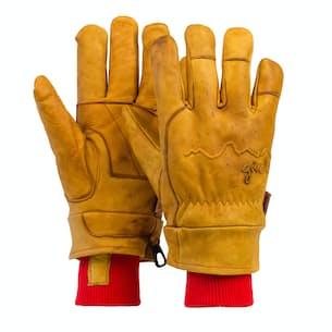 4 Season Glove w/ Wax Coating