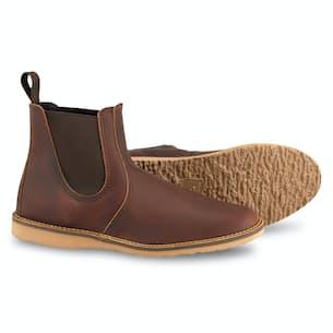 Weekender Chelsea Boot