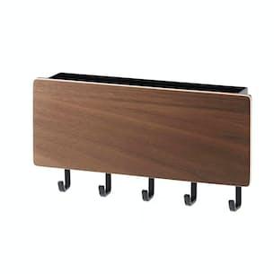 Rin Magnetic Key Rack w/ Tray
