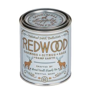 Redwood National Park Candle