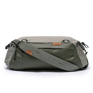 Travel Duffel 35L