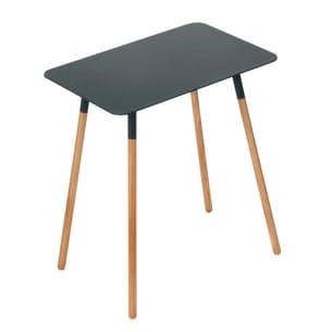 Plain Rectangular Side Table