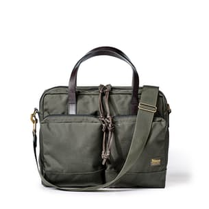 Dryden Ballistic Nylon Briefcase - 14L