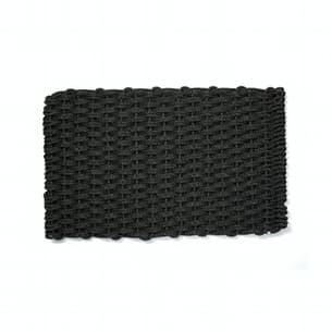 Hand Woven Lobster Rope Doormat - Small