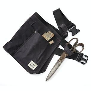 Waxed Tool Belt
