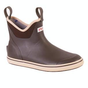 "Deck Boot - 6"""