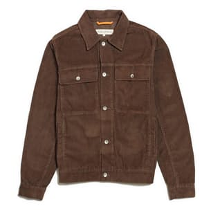 Watts Organic Cord Jacket