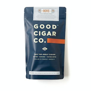 2 Pack of Cigars - Rove (Full-bodied)