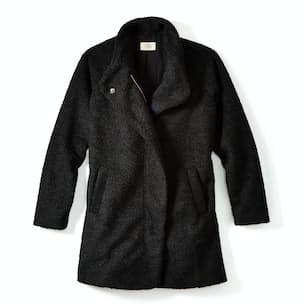 Women's Stephanie Cocoon Coat
