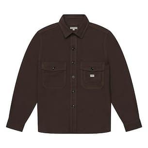 CPO Overshirt