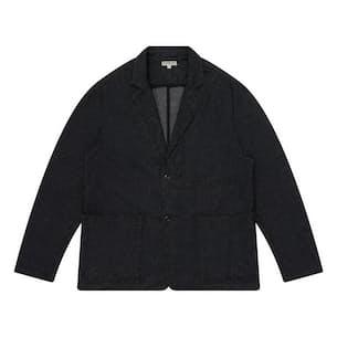 Two Button Sack Jacket