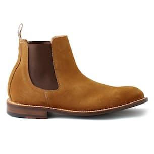 Toro Boots