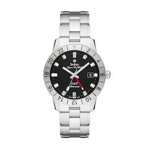 Super Sea Wolf GMT - Limited Edition