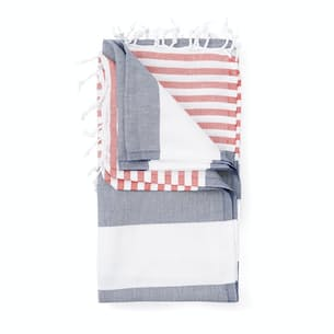 Mediterranean Turkish Towel