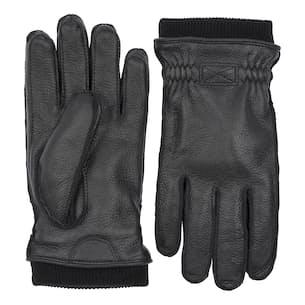 Malte - Elk Leather Gloves