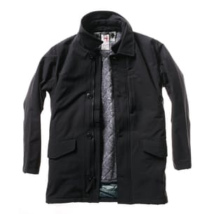 Skiff Coat