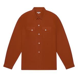 Western Camp Shirt