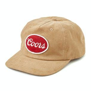 Huckberry x Coors Banquet Corduroy Hat