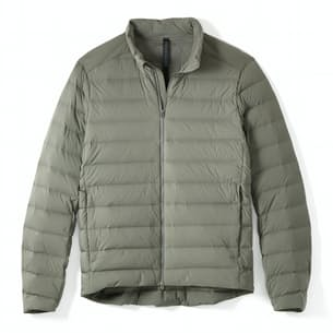 Huckberry Navigation Down Jacket