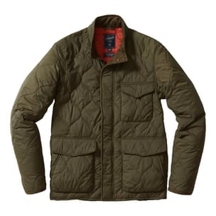 Reston Light Weight Quilted Jacket