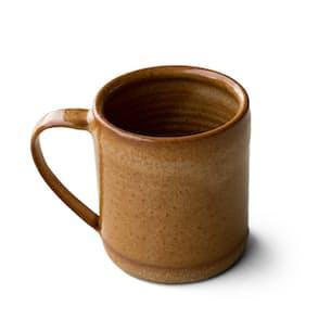 Bronzed Rock Mug