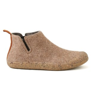 The Outdoor Slipper Boot (recycled)