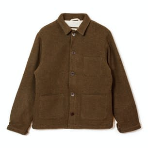 Baptista Worker Jacket