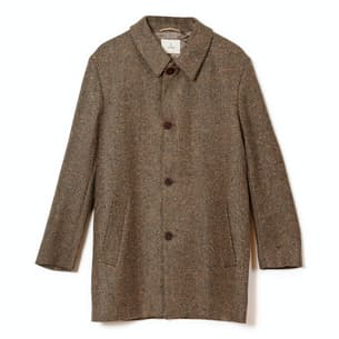 Heavy Overcoat