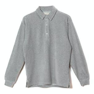 Mesquita Ribbed Polo Shirt