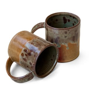 Tortoise Mug - Set of 2