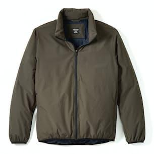 Graphene Down Jacket