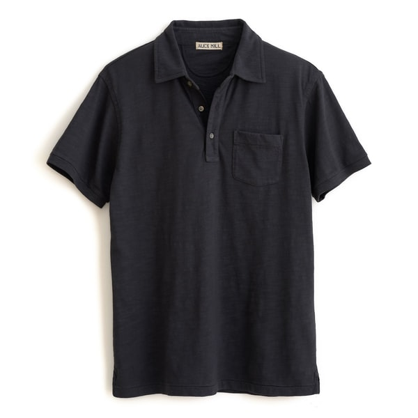 Best men's polos at Huckberry