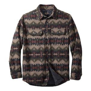 Jacquard CPO Jacket