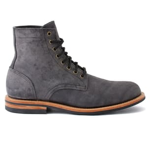 Trench Boot - Exclusive