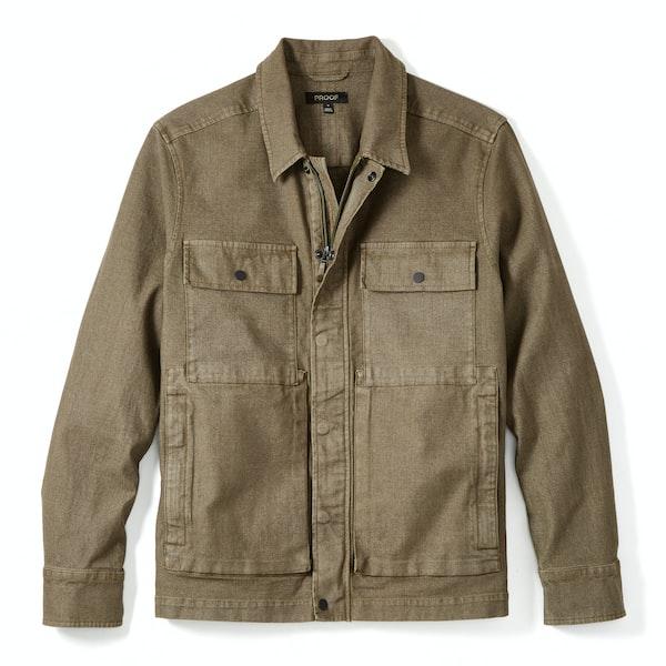 Proof Rover Highlander Jacket