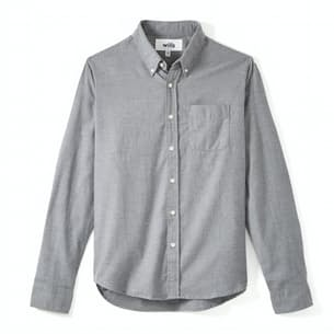 Brushed Cotton Oxford