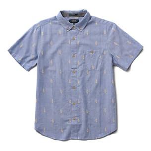Ikat Dobby Shirt