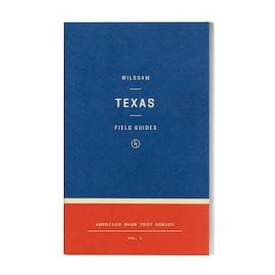 Texas Field Guide